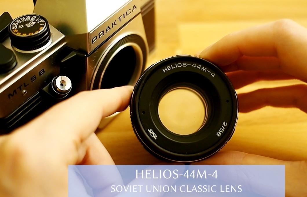 Helios-44M-4