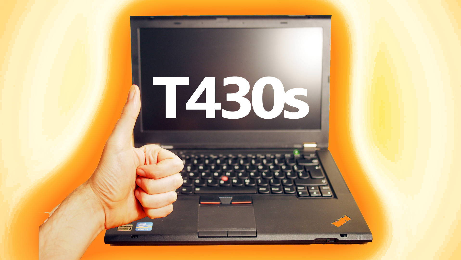 Lenovo ThinkPad T430s – best value old ThinkPad? – PANORAMA