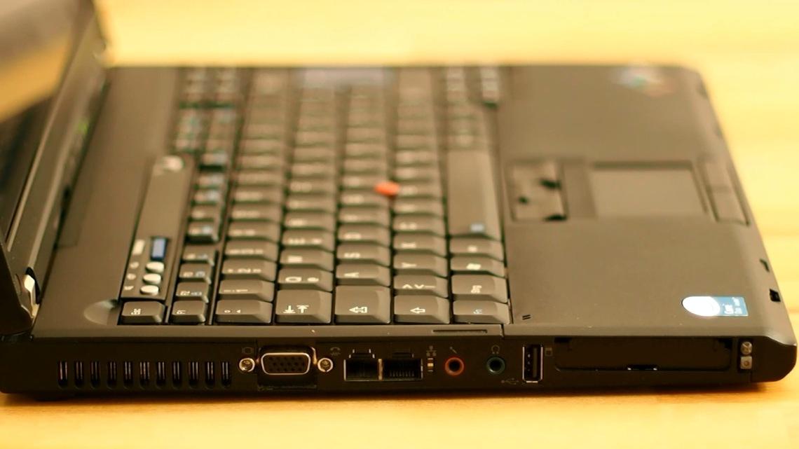 ThinkPad T60 3