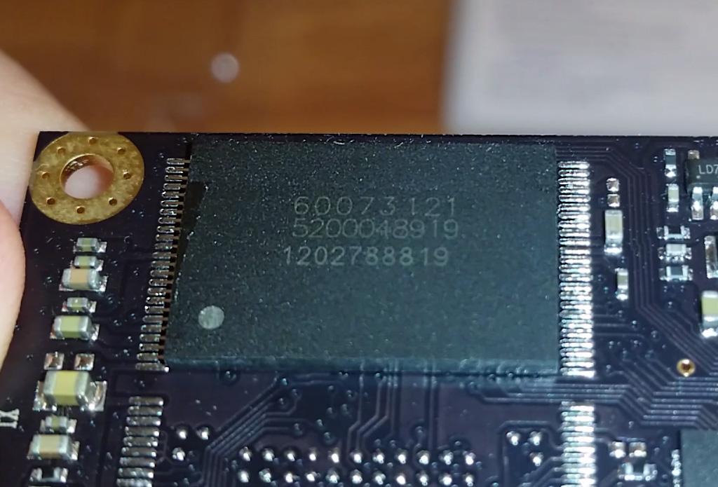Vaseky V800 SSD 32GB 3