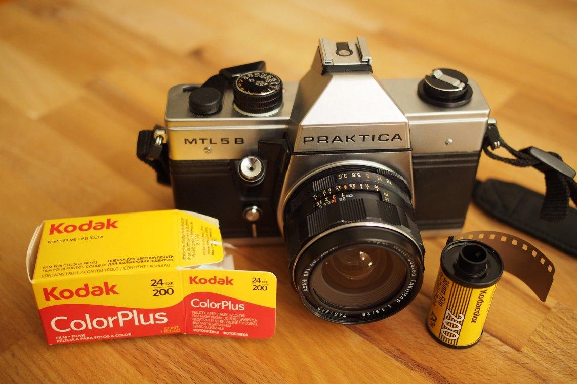شركة كوداك Kodak
